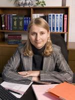Svetlana Fomitcheva